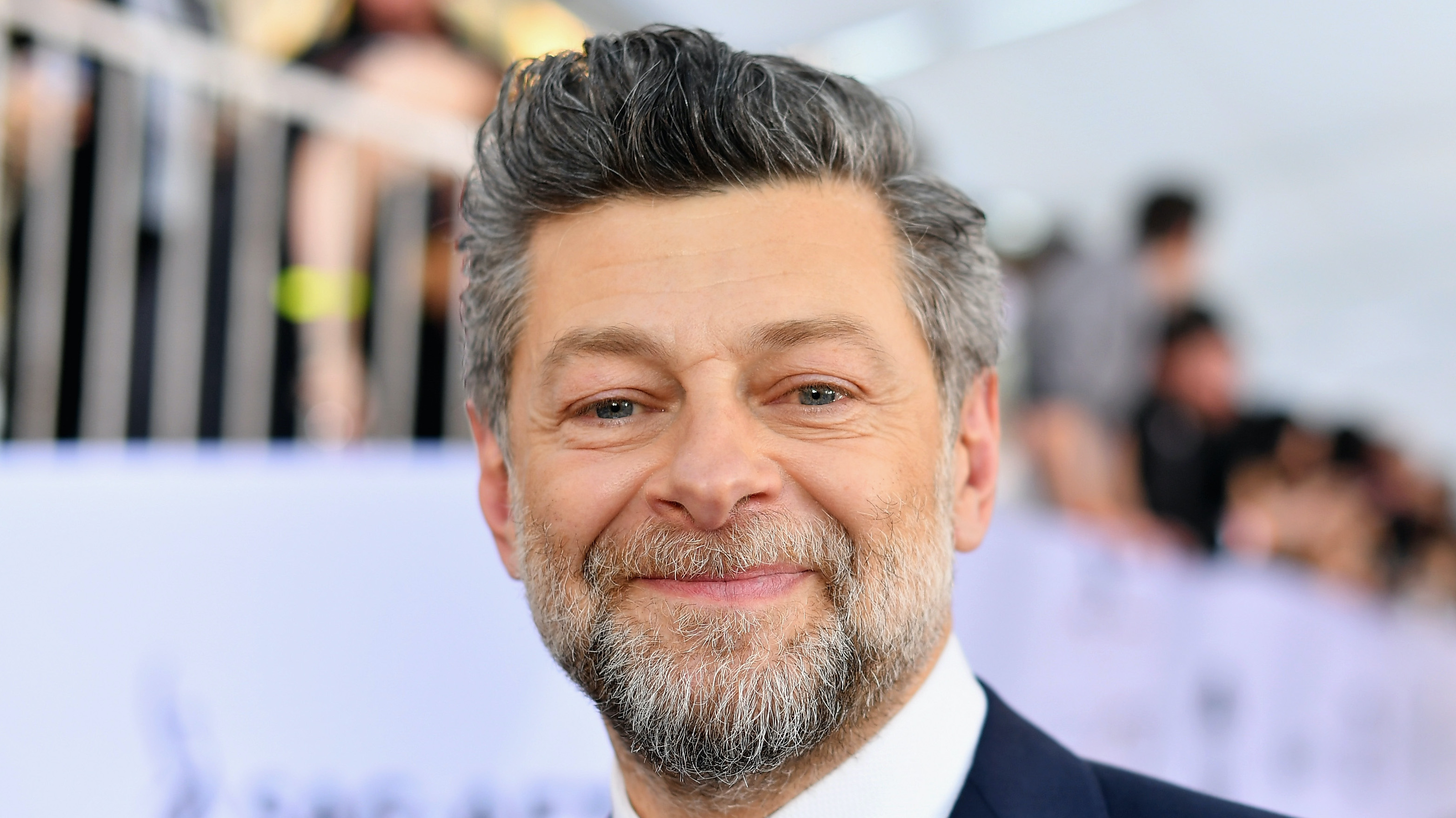 Andy Serkis Signs On As Alfred In 'The Batman'
